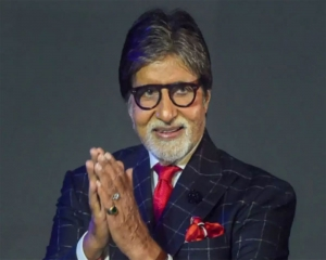 Amitabh Bachchan to host reality show to promote Uttarakhand tourism