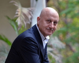 Anupam Kher: Something exciting, something complex coming your way