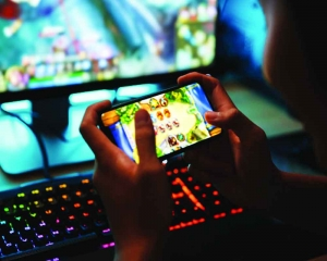 Are you game for online sports?
