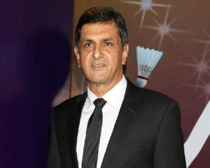 Badminton great Prakash Padukone recovering from COVID-19 infection