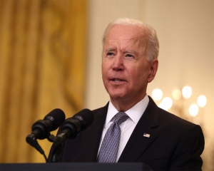 Biden expresses 'support' for cease-fire in Netanyahu call