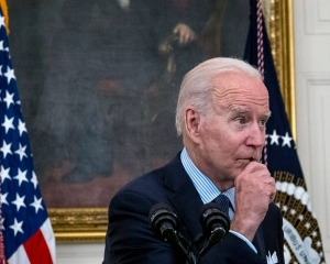 Biden talks to Abbas on latest Gaza escalation