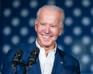 Biden to announce next phase of fight against coronavirus in his first prime-time speech