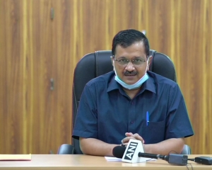 Big tragedy may happen due to oxygen shortage in hospitals: Kejriwal at PM's COVID meet
