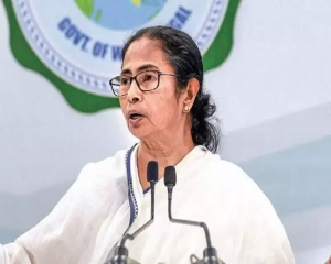 BJP biggest extortionist in the world, should never be allowed to rule Bengal: Mamata