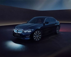 BMW launches 3 Series Gran Limousine 'Iconic Edition' in India