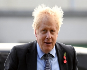 Boris Johnson's mobile number available openly for 15 years: Reports