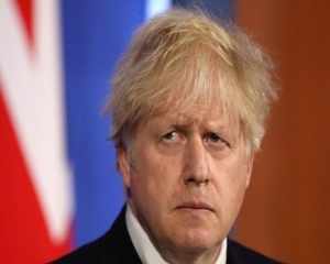 Boris Johnson urges 'heavy dose of caution' as lockdown eases in UK