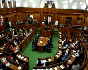 Budget session of Delhi Assembly ends