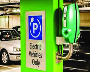 Bumps in the way of adoption of EVs in India