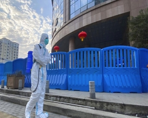 Calls to probe Wuhan lab as source of Covid grow louder after latest investigative report