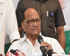 Can not ignore issues raised by protesting farmers: Pawar