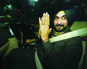 Capt hardens stand on Sidhu's elevation as PCC chief