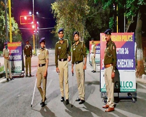 Chandigarh to impose curfew from 10 pm till 5 am to check COVID spread