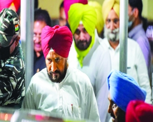 Channi to retain some, drop some of Capt loyalists