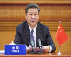 Chinese President Xi Jinping writes to PM Modi, offers help to fight COVID-19 surge