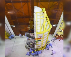 Countdown begins for ISRO's first mission in 2021, Brazil's Amazonia-1 on board