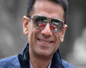 Court sends Kalra for three days in police custody in oxygen concentration black marketing case