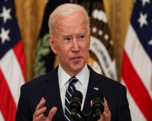 COVID-19: US is helping India significantly, says President Biden