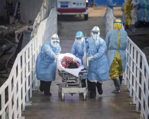 COVID-19 cases on the rise in China as Beijing, several provinces continue to report spike