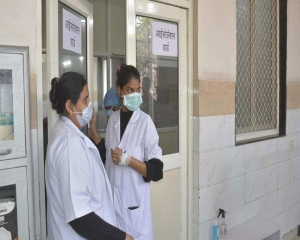 COVID-19 in Delhi: 386 fresh cases, 16 deaths; positivity rate 0.51 pc