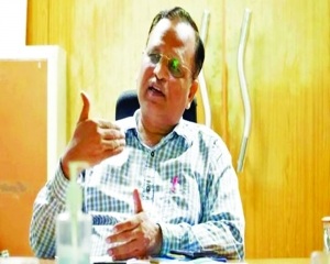 Crisis being created, Capital forced to buy power 5 times costlier: Jain