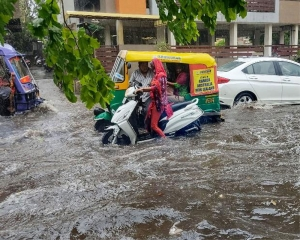 Cyclone Tauktae death toll climbs to 45 in Gujarat: Official