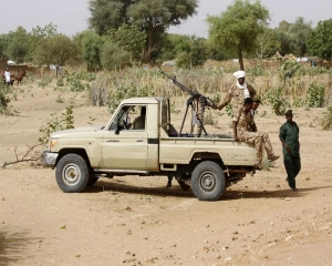 Death toll from violence in Sudan''s West Darfur rises to 83