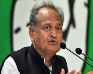 Decision on lockdown should have been made by Centre: Gehlot