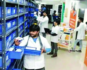Delhi-Dhaka cooperation in pharma is win-win for both