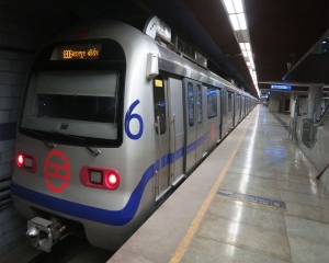 Delhi Metro services to be available from 2.30 pm on Holi