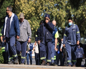Disgruntled worker who killed 9 appeared to target victims