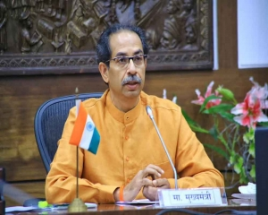 Don't let guard down despite downward trend in cases: Thackeray