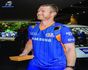 Doubt IPL 2021 will continue in India: Neesham