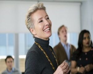 Emma Thompson joins cast of Netflix's 'Matilda'