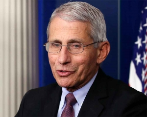 Fauci says US going in 'wrong direction' on Covid-19 cases