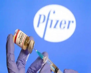 FDA says Pfizer COVID vaccine looks effective for young kids