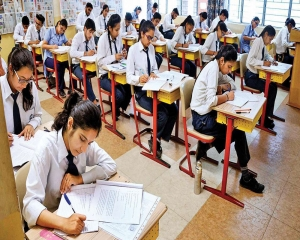 Final decision on Class 12 exams to be based on 'widest possible' consultation: Govt sources '