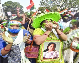 Footprint beyond Bengal may not be easy for Didi
