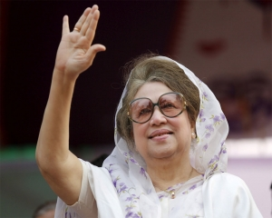Former Bangladesh PM Khaleda Zia tests positive for COVID-19