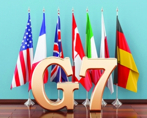 G-7 nations sign key pact to make tech giants pay fair taxes