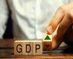 GDP growth seen at 9.5 pc: Fitch