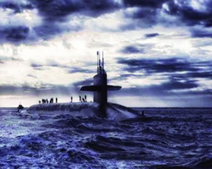 Global tender for six desi submarines worth Rs 50K cr floated