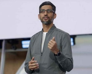 Google, Microsoft's Indian-American CEOs pledge support in India's fight against COVID-19
