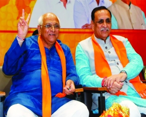 Gujarat and the game of change