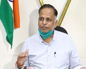 Have written to Centre to scale up COVID beds in its hospitals: Jain