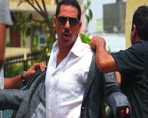 HC grants Robert Vadra more time to reply to I-T notices under black money law