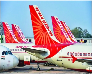 How Air India fell short of the runway