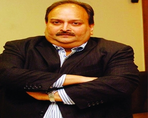 How did Choksi exit Antigua? Vessel papers deepen mystery
