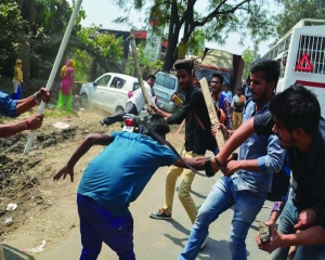 Human rights violation in india